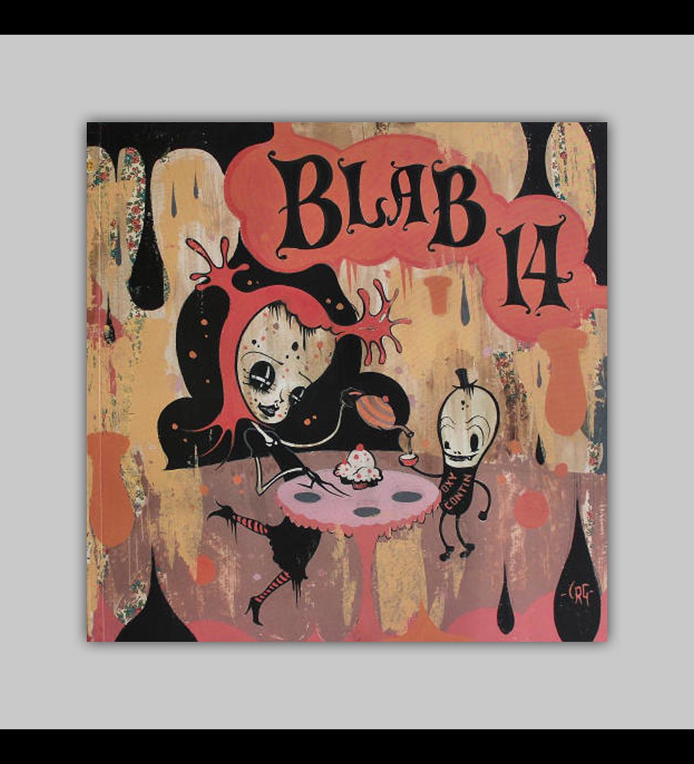 Blab! 14 2003