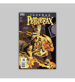 Sandman Presents: Petrefax 4 2000
