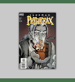 Sandman Presents: Petrefax 3 2000