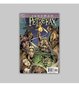 Sandman Presents: Petrefax 2 2000