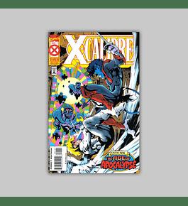 X-Calibre 1 1995