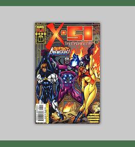 X-51 4 1999