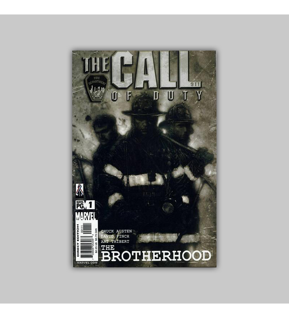Call of Duty: The Brotherhood 1 2002