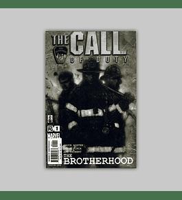 Call of Duty: The Brotherhood 1 2002