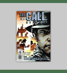 Call of Duty: The Brotherhood 2 2002