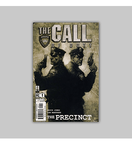 Call of Duty: The Precint 1 2002