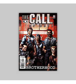 Call of Duty: The Brotherhood 3 2002