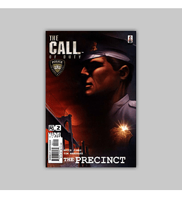 Call of Duty: The Precint 2 2002