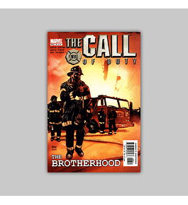Call of Duty: The Brotherhood 6 2003