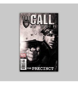 Call of Duty: The Precint 5 2003
