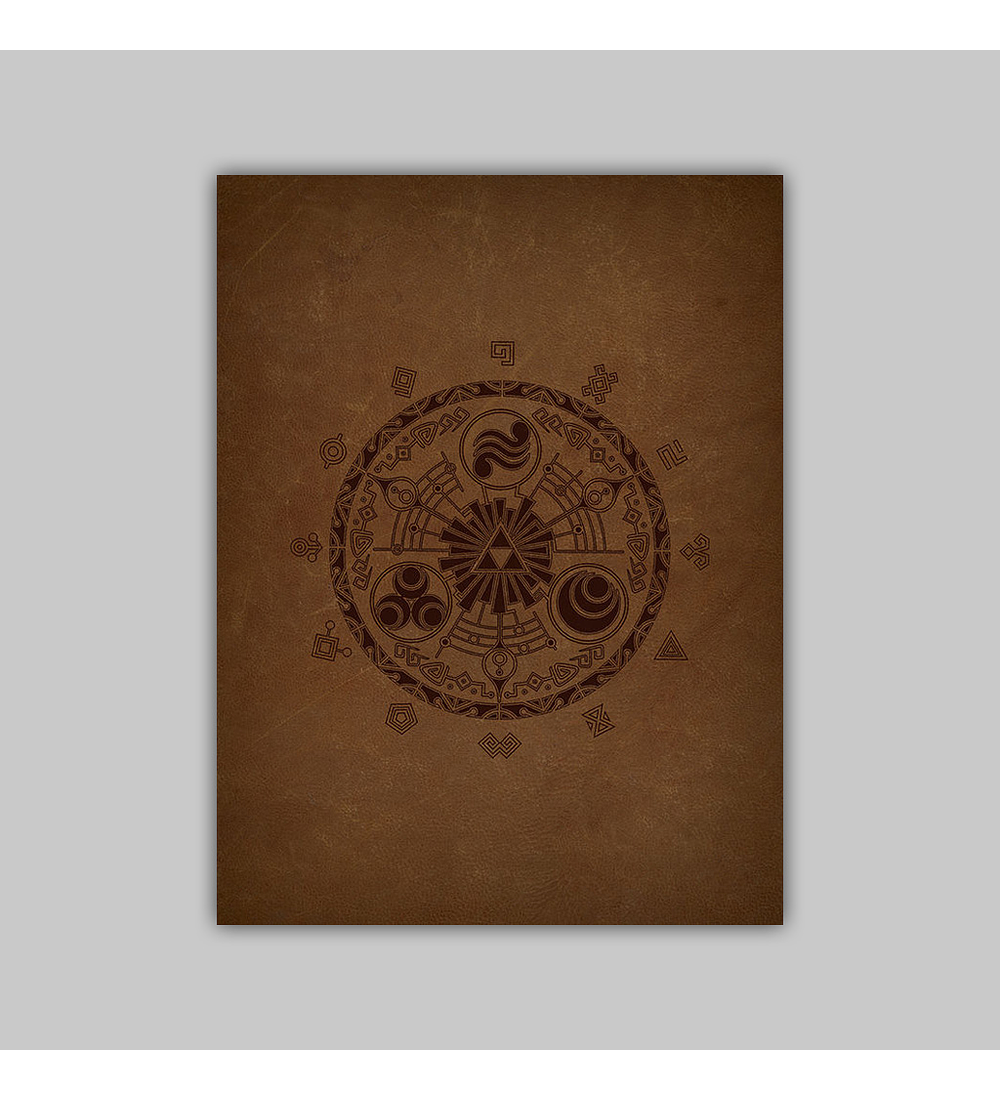 Legend of Zelda: Hyrule Historia Limited Edition Collection HC