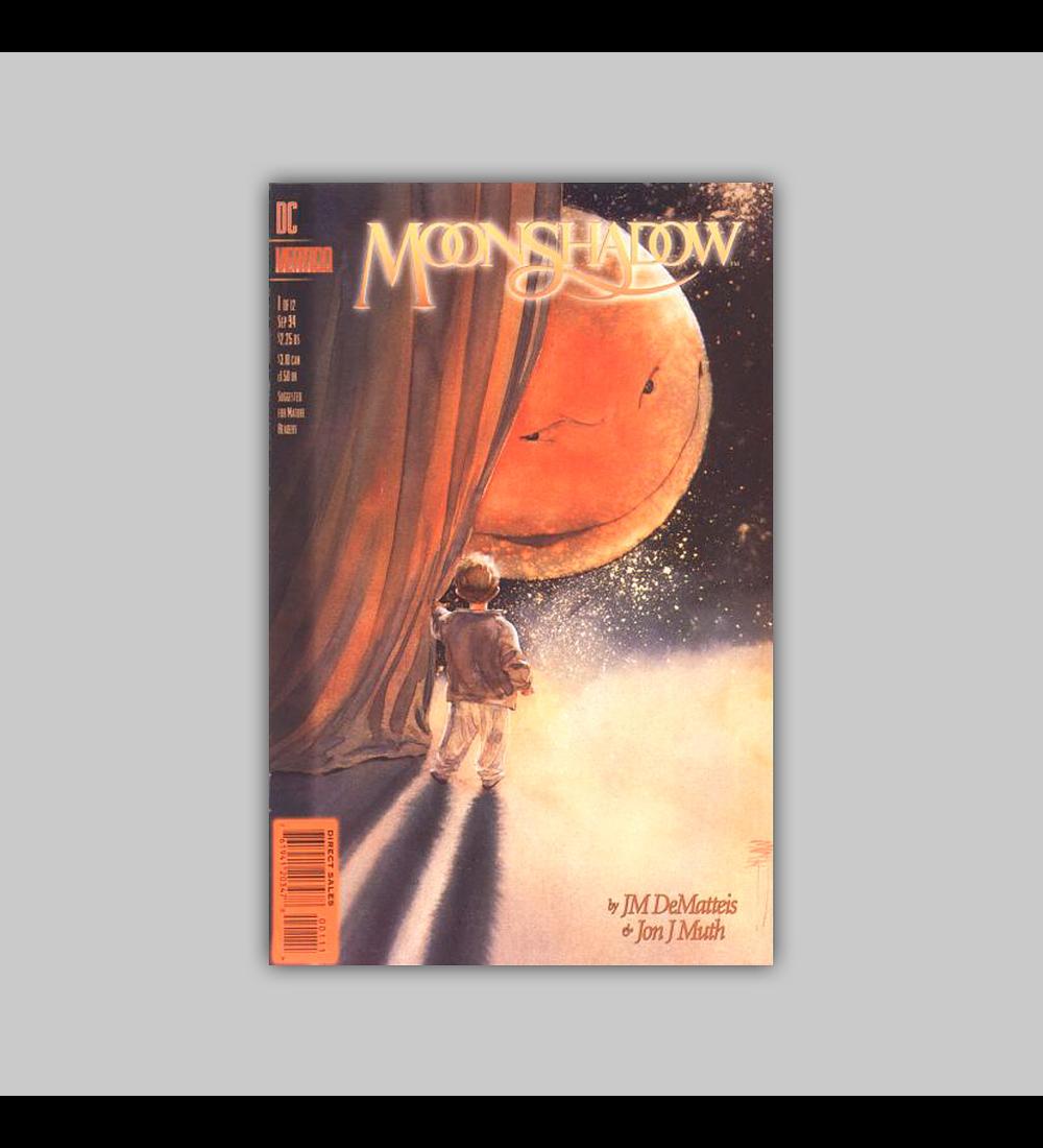 Moonshadow 1 1994