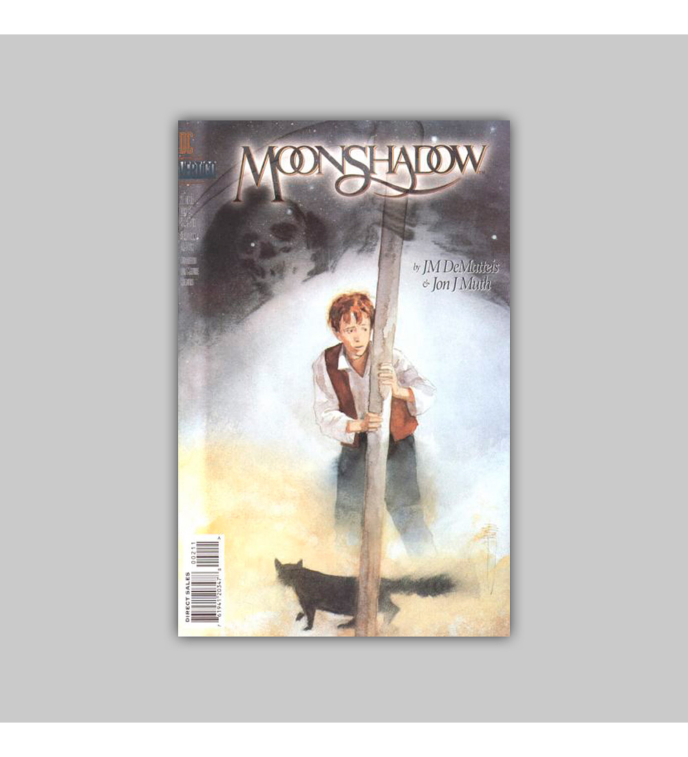 Moonshadow 2 1994