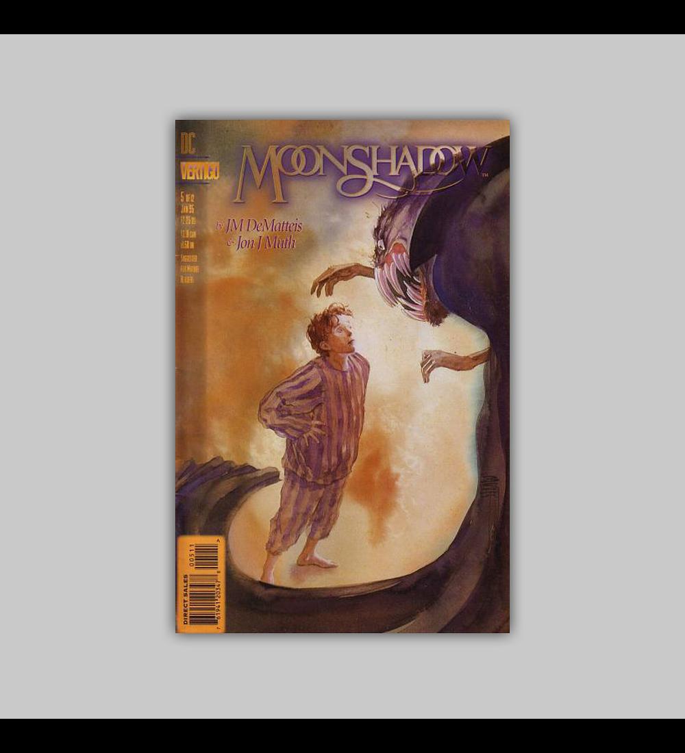 Moonshadow 5 1995