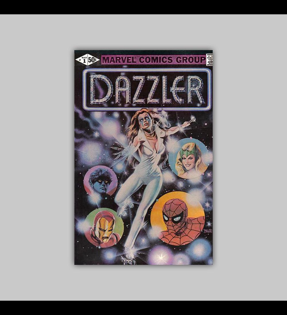 Dazzler 1 1981