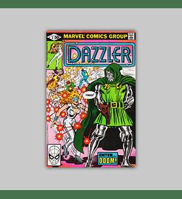 Dazzler 3 1981