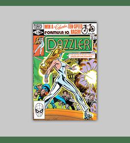 Dazzler 9 1981