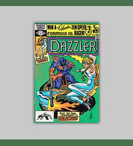 Dazzler 11 1982
