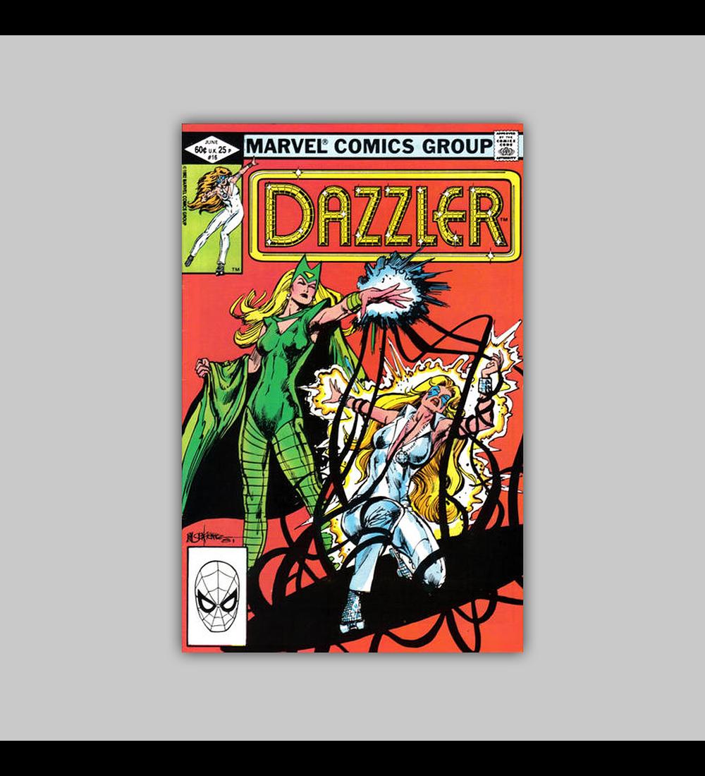 Dazzler 16 1982