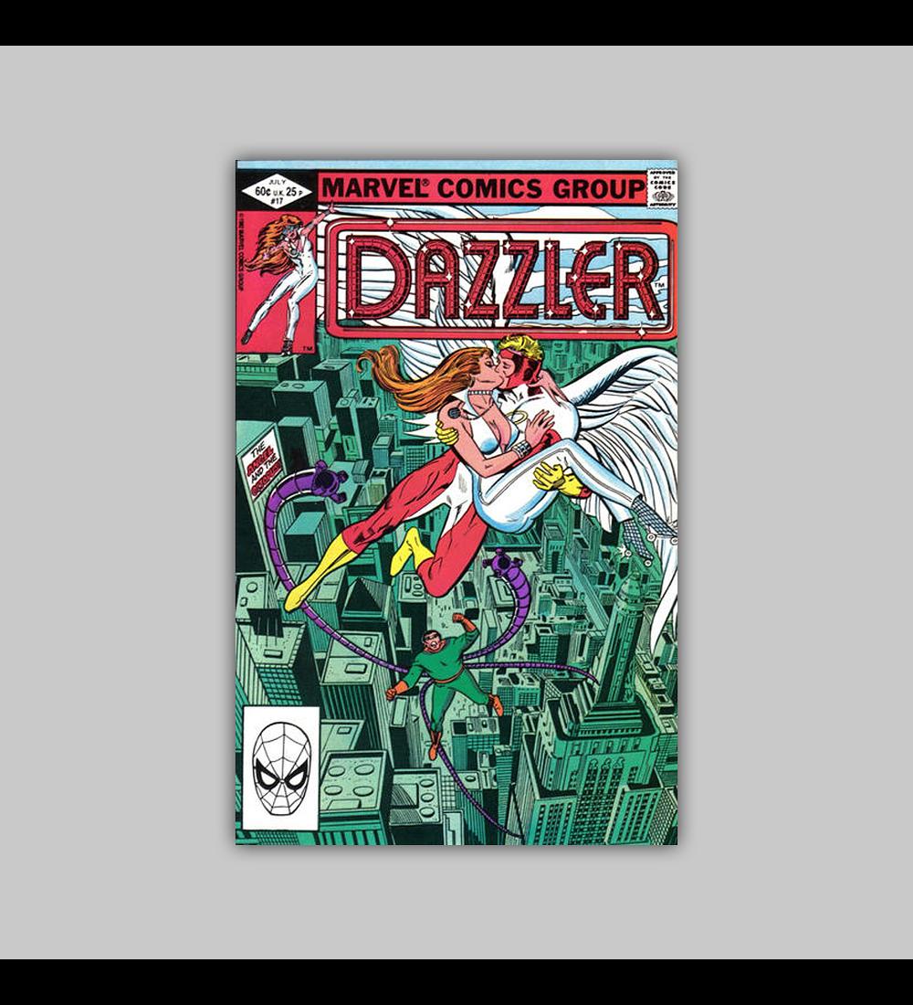 Dazzler 17 1982