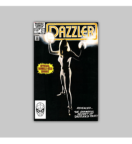 Dazzler 21 1982