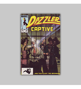 Dazzler 34 1984