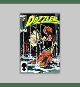 Dazzler 36 1985