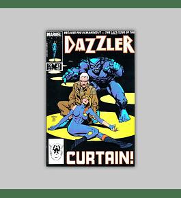 Dazzler 42 1986