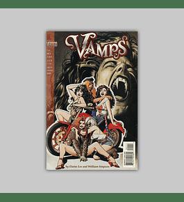 Vamps 1 1994