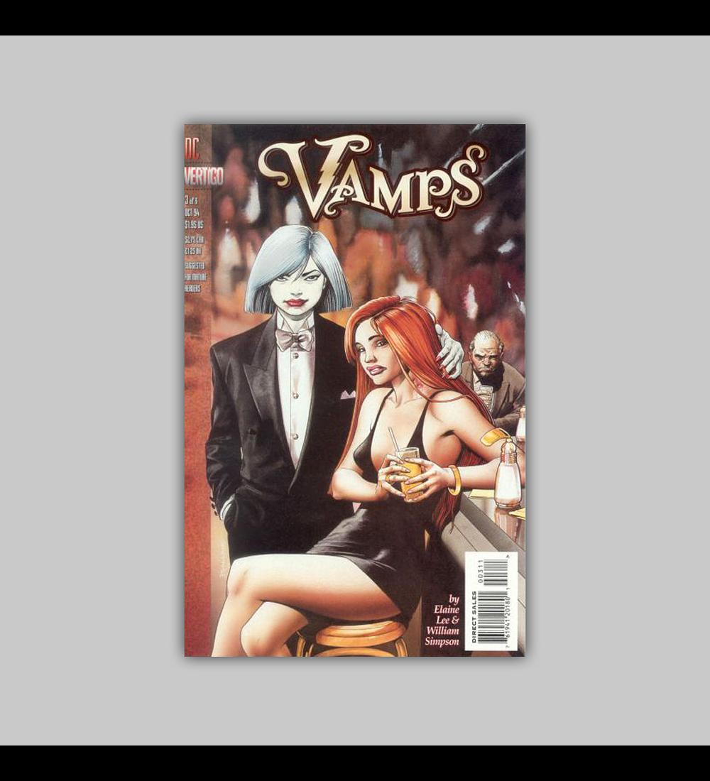 Vamps 3 1994