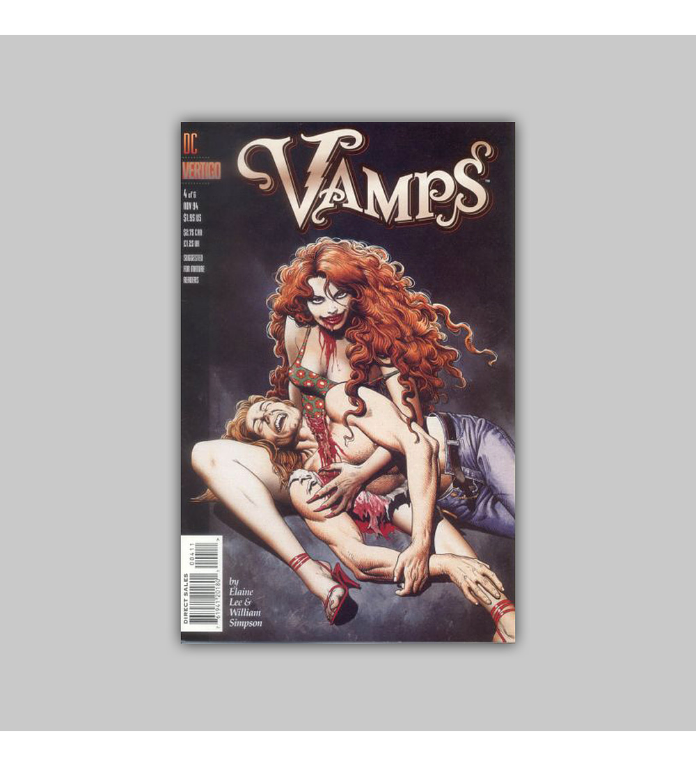 Vamps 4 1994