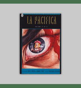 La Pacifica Vol. 2 1995