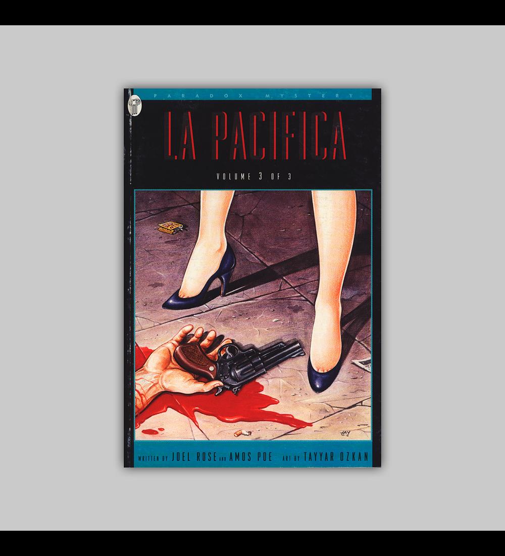 La Pacifica Vol. 3 1995