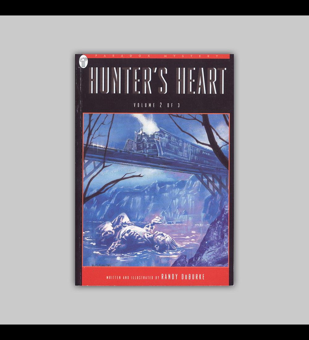 Hunter's Heart Vol. 2 1995