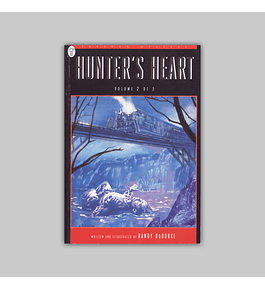 Hunter's Heart Vol. 2 1995