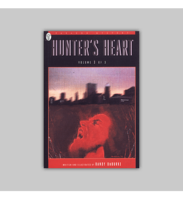 Hunter's Heart Vol. 3 1995
