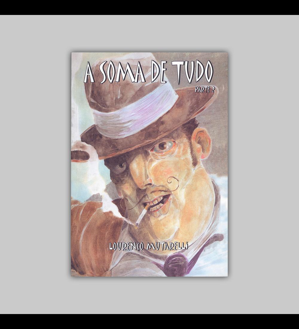 A Soma de Tudo Vol. 02 2002