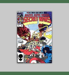 Marvel Super-Heroes: Secret Wars 9 1985