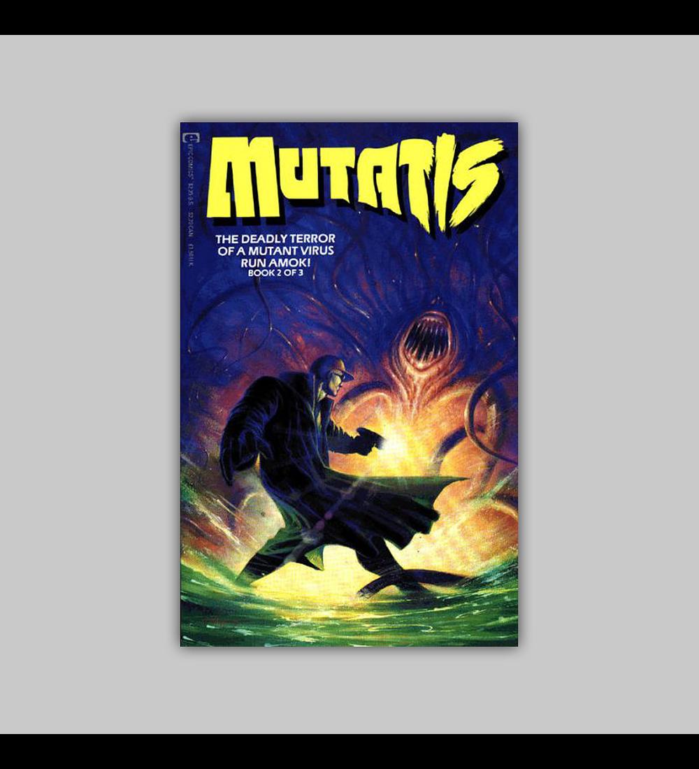 Mutatis 2 1992