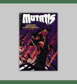 Mutatis 1 1992