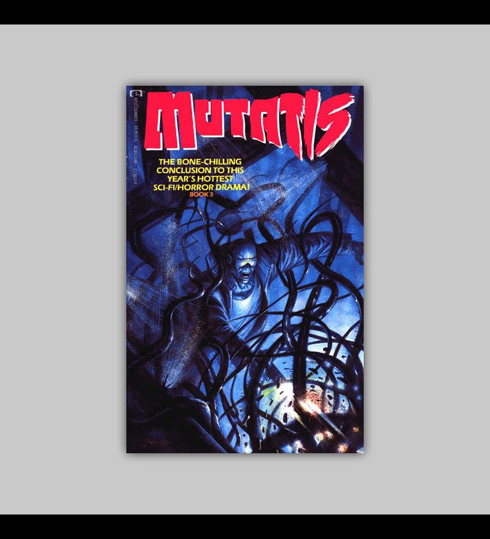 Mutatis 3 1992