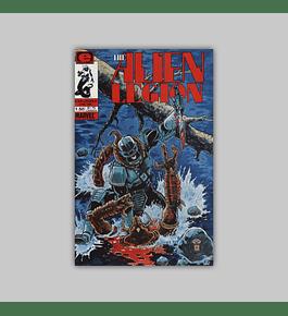Alien Legion 8 1985
