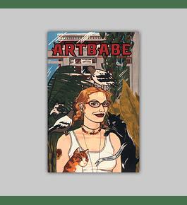 Artbabe Vol. 1 5 1996