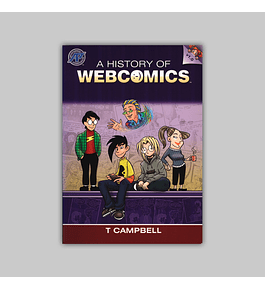 A History of Web Comics 2008