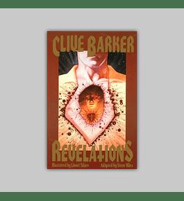 Clive Barker: Revelations 1990
