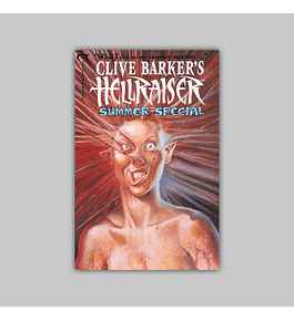 Hellraiser Summer Special 1992