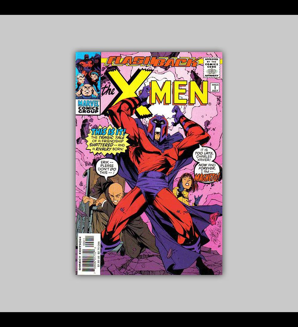 X-Men -1 1997