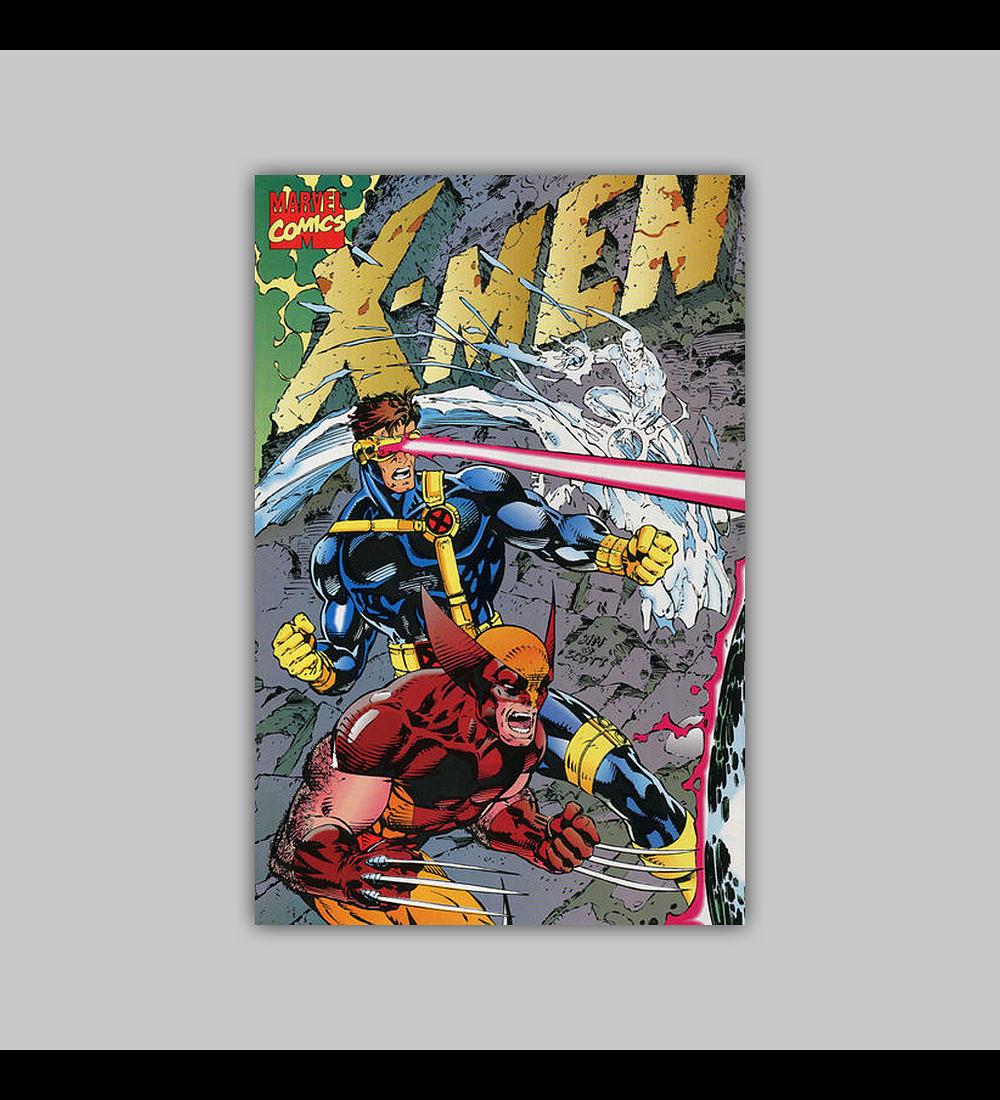 X-Men 1 Collector's 1991