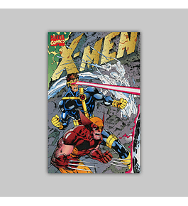 X-Men 1 Collector's 1991