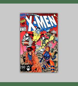 X-Men 1 Gambit 1991
